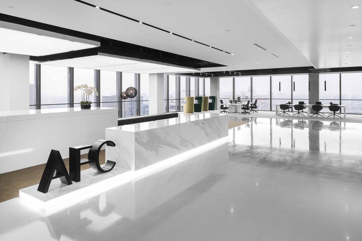 AFC大虹桥国际大厦