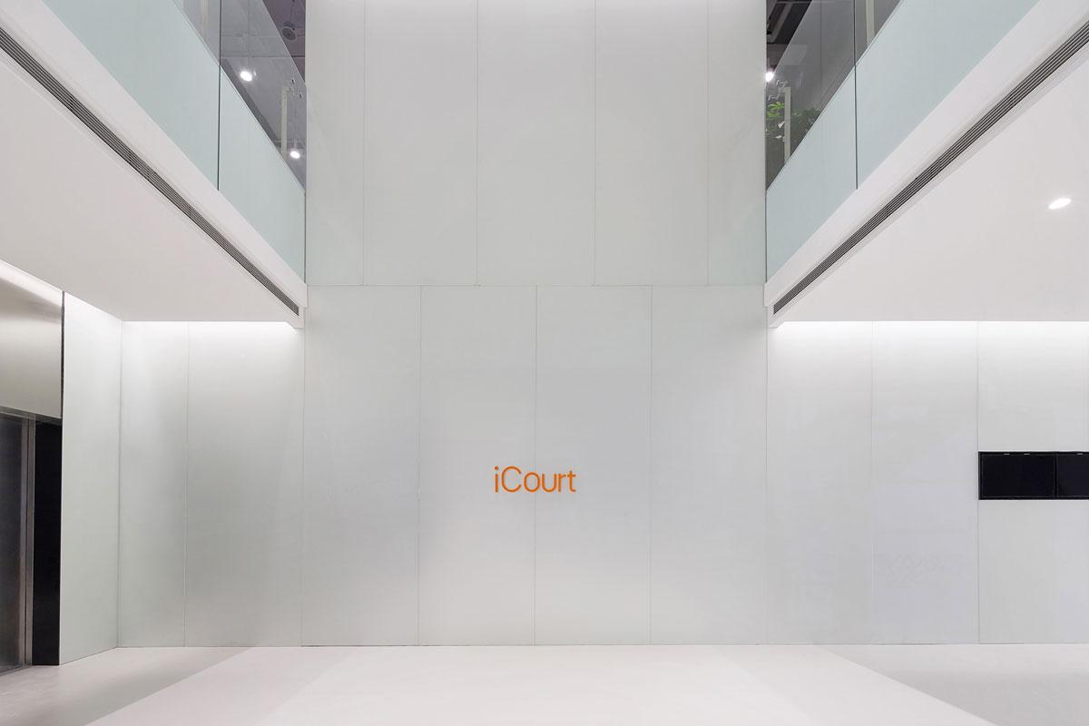 iCourt(新橙科技)