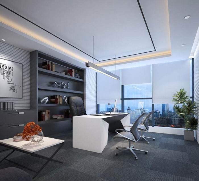 谈谈对于办公室装修,设计师的要做到的事情