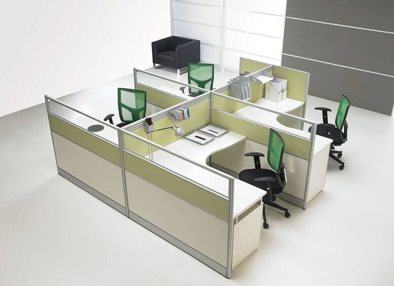 说到办公桌,首选屏风式办公桌的理由是什么?