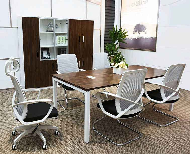 办公室家具有一些磨损时应当如何修补?