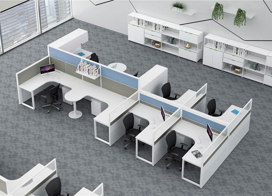 错误的清洁办公室家具的方法