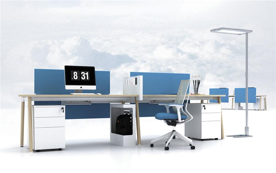 关于办公家具颜色选择的相关事项