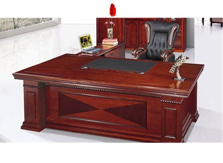 实木办公家具具备不容易变形的特性