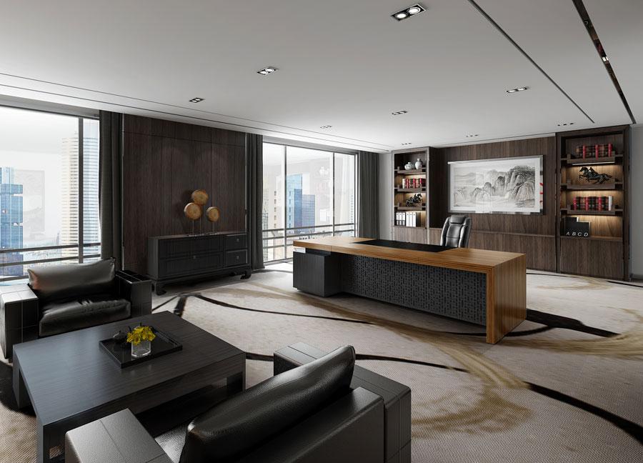买办公室家具的时候不能只看品牌和外型