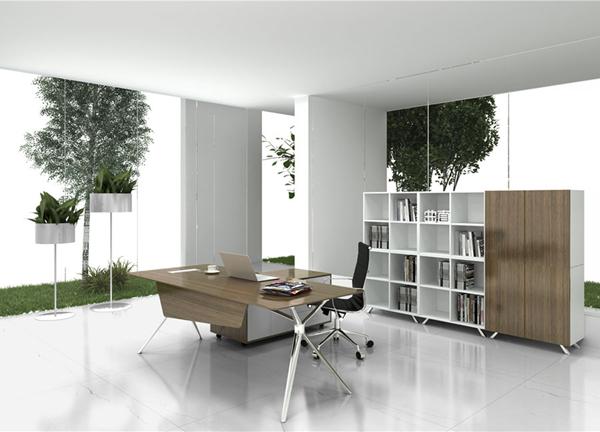 曲直办公家具-高端办公形象怎么拥有