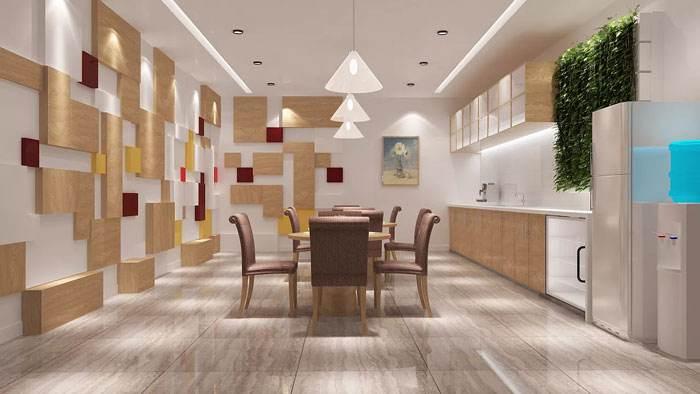 休息室要怎么装修,里面的办公室家具要怎么挑选呢?