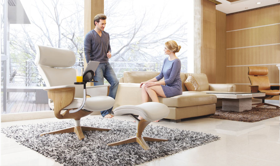 我们在购买办公室家具椅子的标准