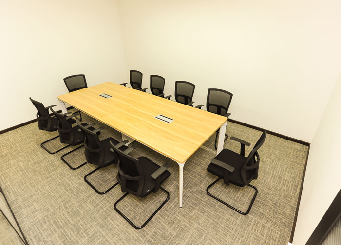Gentel 坚德会议桌